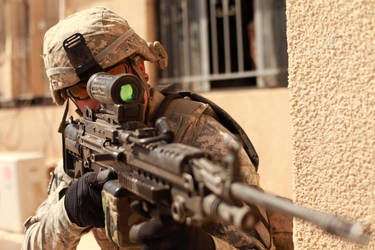 Iraq by MilitaryPhotos