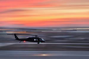 UH-60 Black Hawk by MilitaryPhotos