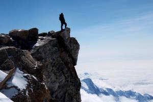 Mount McKinley by MilitaryPhotos