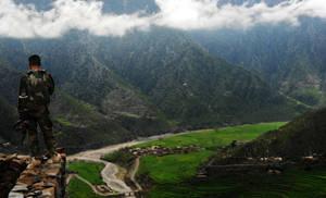Konar province, Afghanistan by MilitaryPhotos