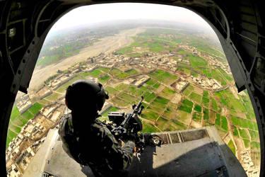Khost Afghanistan by MilitaryPhotos