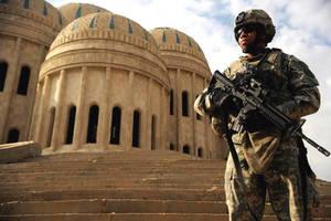 Al Zarai by MilitaryPhotos