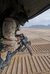 Kandahar Afghanistan by MilitaryPhotos