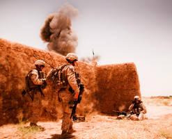 Southern Shorsurak by MilitaryPhotos