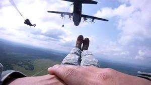 C-130 Hercules by MilitaryPhotos