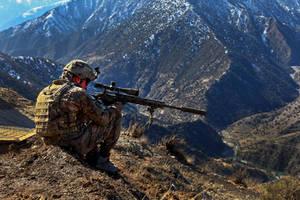 Kunar Afghanistan by MilitaryPhotos