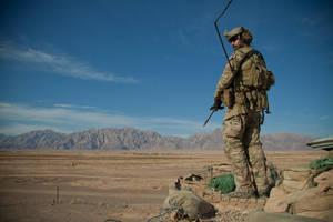 Farah Province, Afghanistan by MilitaryPhotos
