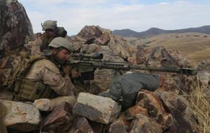 Reconnaissance Battalion by MilitaryPhotos