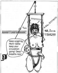 Ticklish Mom - Quad - C01 by bobc1313