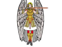 Angel 1 by Doornik1142
