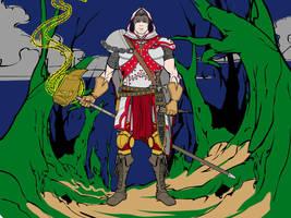 Hexen Hammer by Doornik1142
