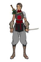 Characters: Nella by Doornik1142