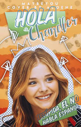 Hola Chandler by Aloene