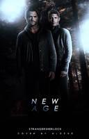 NEW AGE by Aloene
