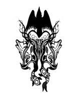 Tattoo idea by Gen-Etik