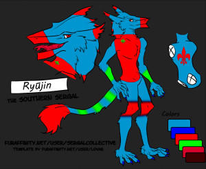 Ryujin-Uvora's Profile Picture