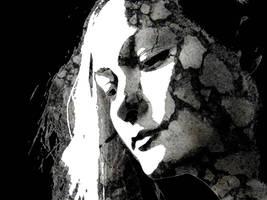 depression by echok
