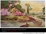 Kamal Nishad 's Art Color Painting scenery by kamalnishad