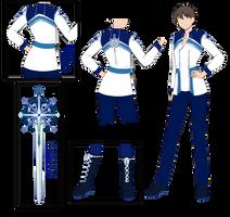 Reconnaissance Division Uniform by Awa303