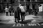 -- look left -- by Torvon