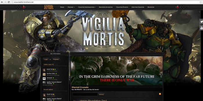 http://www.battle-brothers.net/ by DavidAP