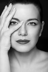 Portrait XLI by Sokilla-Images