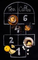 Tea or Coffee? by dinabelenko