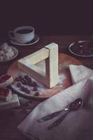 Penrose waffles by dinabelenko