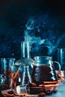 Alchemy coffee 2 by dinabelenko