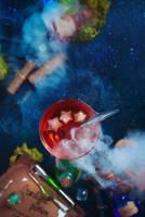 Starlight potion by dinabelenko