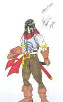 Eddard Fitzroy- so far by n3v3rw1nt3rw0lf3