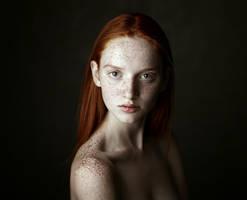 Elena by Tertiusalio