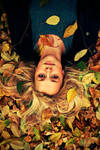 Embraced by autumn by markie2k