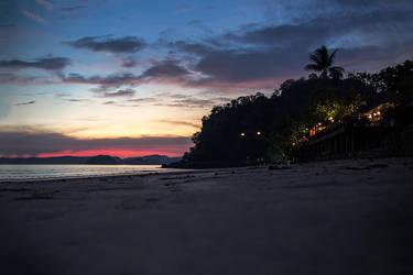 Sundown by markie2k