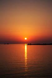 Sunset II by markie2k