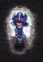 Don`t be afraid of the Shadows by Kreuzfuxchen