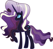 Nightmare Rarity by UlyssesGrant