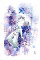 Blue Dream by Foyaland