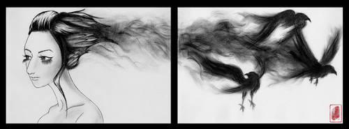 Lucifer Effect by Nyxotine