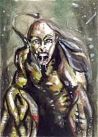 Zombie by Csyeung