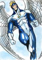 Angel by Csyeung