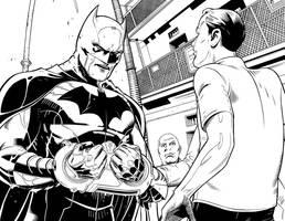 Batman Annual 2 page 2_3 by Csyeung