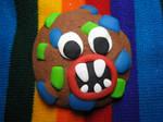 Monster Cookie for Kookie by skookyspry