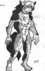 Werewolf by 31F1ING