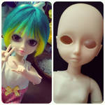 Before and after by faith-ramirez08