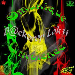 Omunique Rising by BackdropLoKei