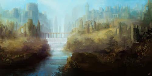 Empire by JulianF