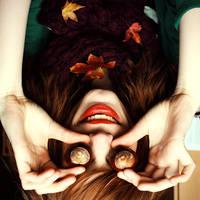 I'm a chestnut-tree by ByLaauraa