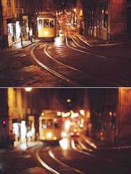 Lisbon by ByLaauraa