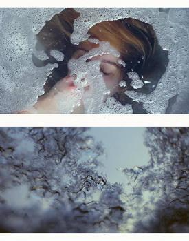 drowning by ByLaauraa